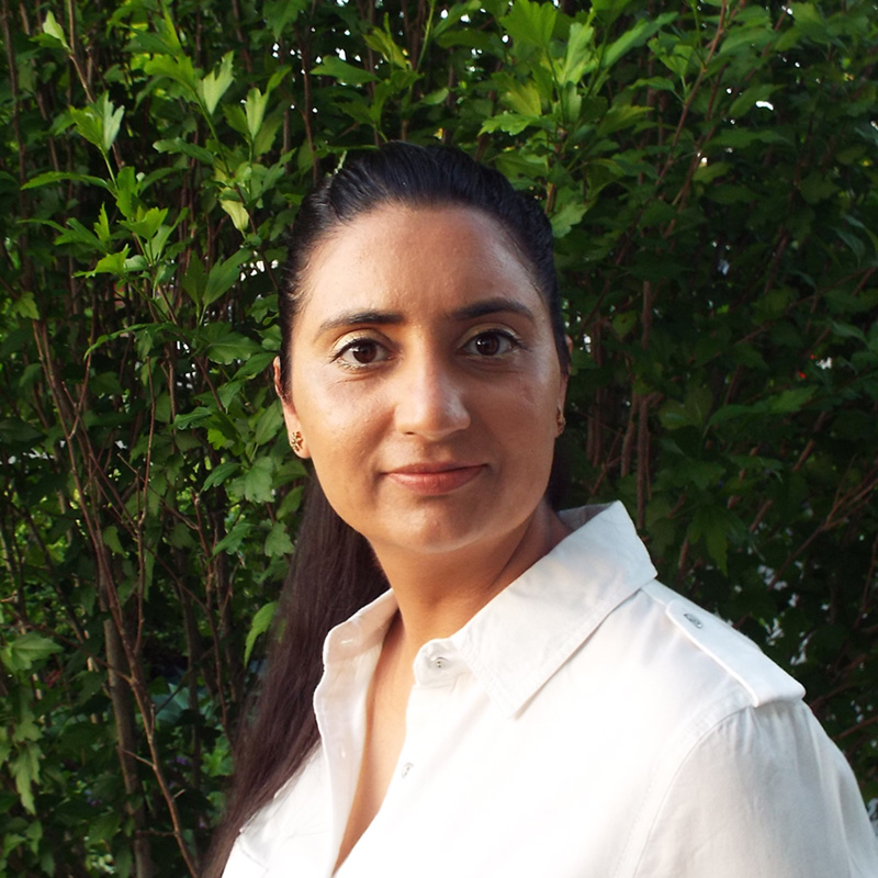 Harpreet Sandhu